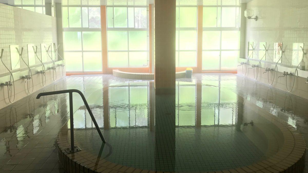 オホーツク温泉 公衆浴場くすのき (ホテル楠)