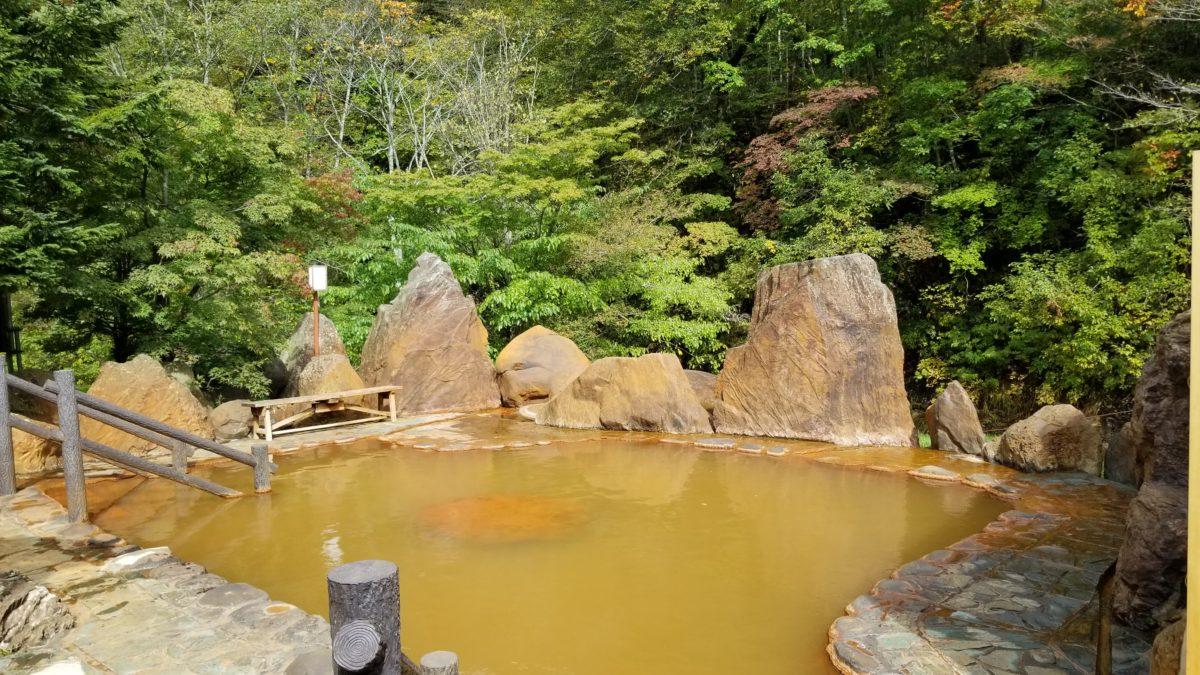 八雲温泉 おぼこ荘